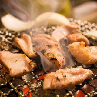 肉好き必見!『新宿名店横丁』のホルモン屋「やるきホルモン」がめっちゃリーズナブルで旨いぞ! #新宿名店横丁