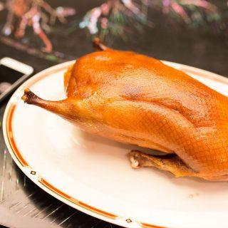 目黒雅叙園の「旬遊紀(しゅんゆうき)」で高級中華料理を堪能したぞ!