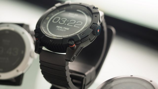 体温を電源にしたSmart Watch「MATRIX PowerWatch」について創業者に話を聞いてきたぞ! #体温で動く時計