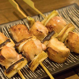 【武蔵小山】洋風焼鳥とワインのお店「Shinori(シノリ)」が激ウマだぞ!