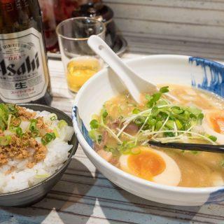 【奈良市】らーめん春友流は、味噌も醤油もここでしか食べられない激ウマらーめん屋だぞ!