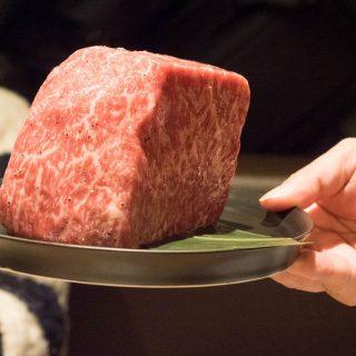 和牛のヒマラヤもサーロインも炙り寿司も食べ放題っ!新宿「焼肉 にしおか」で極上肉を堪能できるぞ!