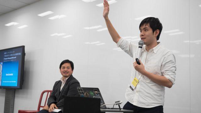 松村太郎さん来日!「プログラミング教育が変える子どもの未来」出版記念セミナーでプログラミング教育について色々聞いてきたぞ!