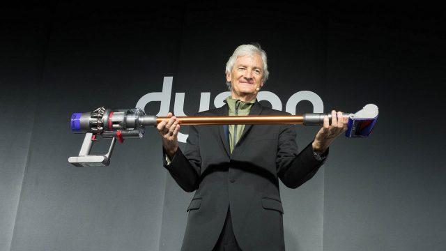 これぞ究極の掃除機!ダイソンからよりパワフルによりロングバッテリーになったコードレスクリーナーが発表だぞ! #dysonv10 #dysoninvents