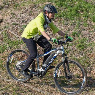 MTB・ロード・クロスの電動アシスト付き自転車の新YPJシリーズ!早速試乗してきたぞ!