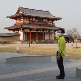 1300年ぶりに蘇る!平城京跡地が復元されててすごかったぞ!