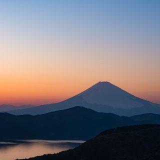 【伊豆】富士山を横目に都内に帰れる!信号無しで70km続く、伊豆スカイライン~箱根ターンパイクがおススメだぞ!