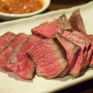 【吉祥寺】肉山で肉のフルコースを堪能したぞ!