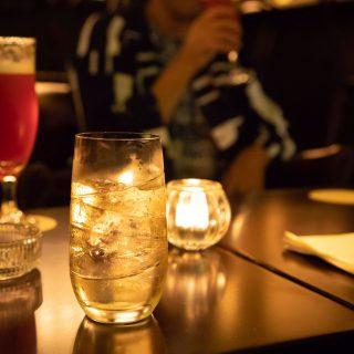 マッタリできる隠れ家的なバー!西麻布「kisobar」は料理も美味しく居心地良いぞっ!