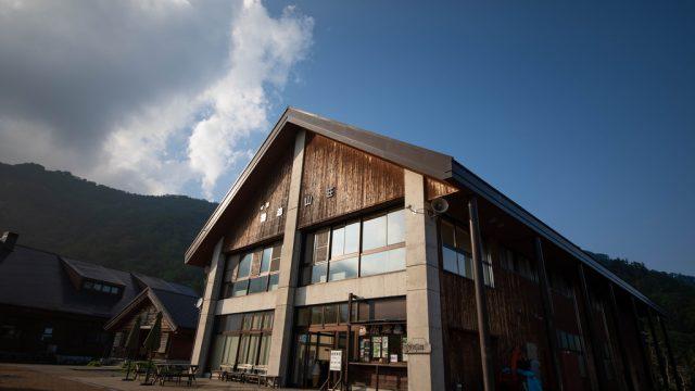 標高1900mの国立公園内にある宿泊施設「栂池山荘」が食事も美味しくおススメだぞ! #いちばん美しいところ