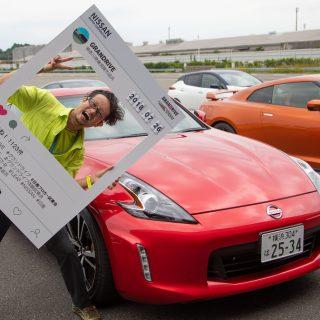 GT-RやフェアレディZなど #日産ブロガー試乗会 で日産車7台に試乗したぞ!
