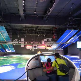 プラネタリウムやISS操縦!八王子「コニカミノルタサイエンスドーム」が子どもの好奇心をくすぐるぞ!【PR】 #たま発 #tamahatsu #多摩の魅力発信プロジェクト