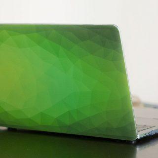 MacBookPro用に4000通りから選べるデザインのカバー!好きな色や模様が選べるぞ!