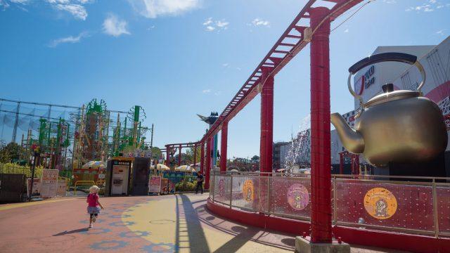 子連れでよみうりランドに行くなら「グッジョバ!!」で体験型アトラクションが楽しいぞ!【PR】 #たま発 #tamahatsu #多摩の魅力発信プロジェクト