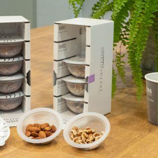 まだ酸化したナッツ食べてるの?「Terra grano(テラ グラーノ)」は酸化しづらいパッケージで職場用オヤツにおすすめだぞ!