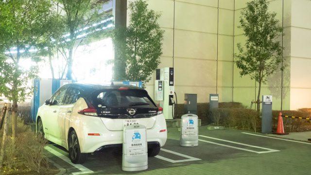 月額0円の日産カーシェア!電気自動車をサッとレンタル!「NISSAN e-シェアモビ」が便利で楽しそうだぞ!