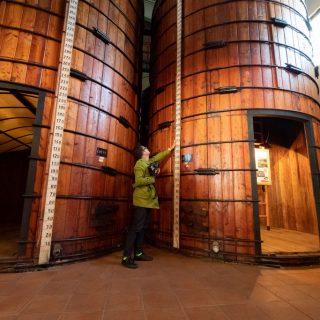 世界最大のフルーツスピリッツ蒸留所「R.JELINEK(アール・イェリーネック)」の工場見学してきたぞ! #チェコへ行こう #cz100y #Zlin #ズリーン