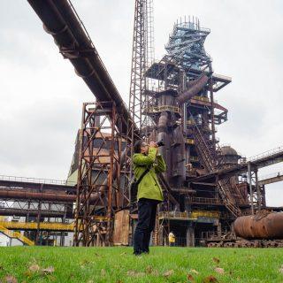 チェコで工場萌えの聖地を発見!「ドルニーヴィートコヴィツェ」で大興奮の見学ツアーに参加したぞ! #チェコへ行こう