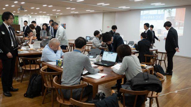 ScanSnap iX1500体験会で聞く!文具王と木村聡子さんの使い方紹介が面白過ぎたぞ! #ScanSnapアンバサダー