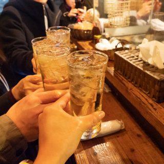 横浜桜木町の飲屋街「野毛」でハシゴ酒の楽しさにハマったぞ!