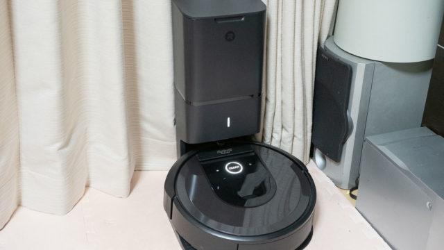 ゴミ捨てからの解放!ルンバ最新機種「ルンバi7+」を3か月使ってみたぞ! #掃除の常識を変える #ルンバi7プラス #アイロボットファンプログラム #ルンバ借りてみた