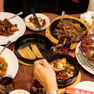 「陳家私菜 新宿店」は本格的な激辛・旨辛の四川料理が楽しめるぞ!