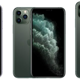 iPhone11とiPhone11Proのどっち?に乗り換えるべきか比較してみたぞ!