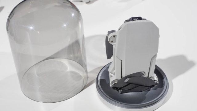 199gのドローン「DJI Mavic mini」の充電スタンドなど別売りアクセサリを紹介するぞ!