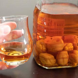 「いいちこ」を使った自家製梅酒がめっちゃ美味しくて毎年作ることにしたぞ! #いいちこアンバサダー