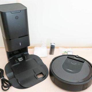 ルンバ最新モデル「ルンバi7+」を3ヶ月借りて使ってみたぞ! #アイロボットファンプログラム #ルンバ借りてみた