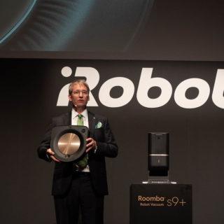 【新発売】吸引力40倍のルンバ!「ルンバS9+」はD型へと進化した過去最強ルンバだぞ! #アイロボットファンプログラム #iRobotの技術が生んだ掃除の進化