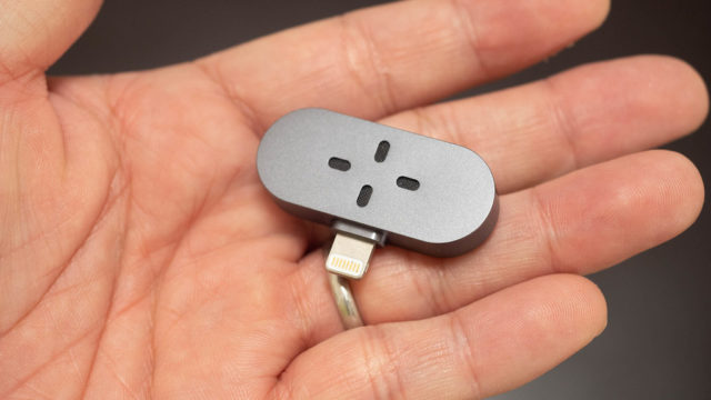 充電不要!たった6.5gのスマート翻訳機「ZERO」がまさに未来だぞ!