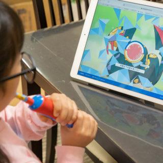 子ども用のポケモン電動歯ブラシが毎日の習慣づけに良いぞ!