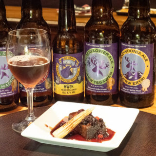 【今だけ特価!】「パープルムース」はここでしか買えないビール!特徴的でどれも美味しいウェールズ産ビールを紹介するぞ!