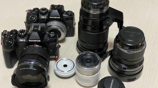 OLYMPUSがカメラ事業を分社化して投資ファンドに譲渡…!ブランドや製品は継続だぞ!