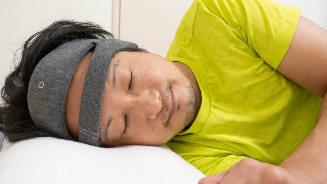 睡眠時間6時間以下の人へ!フィリップス「スマートスリープ」で睡眠の質を高められるぞ!【PR】