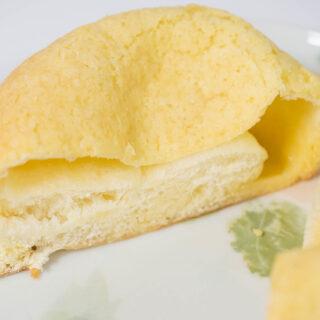 ローソン新商品!「じゅわバタメロンパン」がめちゃくちゃ美味しいぞ!