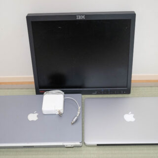 不要なパソコンを無料で自宅まで引き取りに来てくれる!「リネットジャパン」が良いぞ!