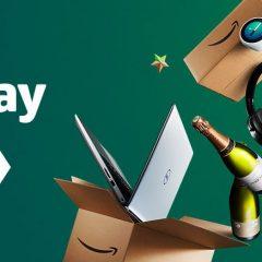 Amazonのサイバーマンデーセールがすごい!Fireタブレットなど激安だぞ!