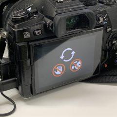 OLYMPUS OM-D E-M1 MarkIIに最新ファームウェアアップデート!E-M1Xの機能のいくつかが実装されたぞ!