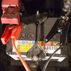 車のバッテリー上がりも怖くない!5000円台で買える「ジャンプスターター」で自分で解決できるのが凄いぞ!